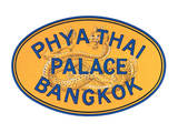Phya Thai Palace, Bangkok Art