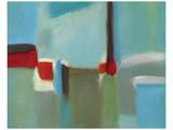 Summer in The City Kunst von Roberta Aviram