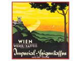 Imperial Feigenkaffee Posters