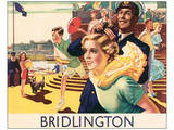Bridlington Prints