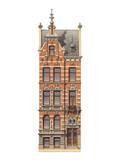 Victorian House 2 Art