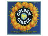 Golden Circle, RCFA Art