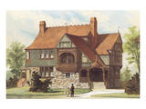 Victorian House, No. 15 Prints