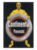 Continental Pneumatic Art