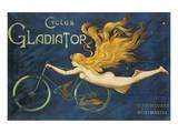 Cycles Gladiator Art