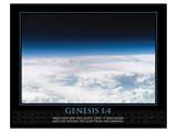 Genesis 1:4 Art