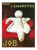 Papier A Cigarettes JOB Prints