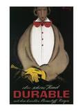 Durable, Mit Das Schone Hemd Prints