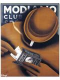Modiano Club Specialite Poster