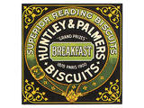 Breakfast Biscuits Posters
