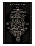 Kabbalah in Black II Posters