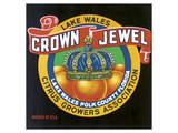 Crown Jewel Citrus Posters