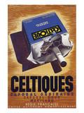 Celtiques Caporal Ordinaire Prints by Adolphe Mouron Cassandre