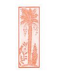 Palm Mosaic Prints