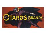 Otard's Brandy Posters