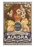 Alaiska Prints