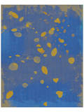 Eschen's Leafs II Kunstdrucke von Carmine Thorner