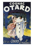 Cognac Otard Posters