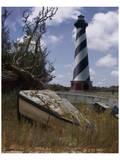 Cape Hatteras II Prints by Steve Hunziker