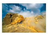 Volcano Italy Prints