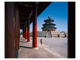 Tibetan Temple Art