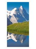 Matterhorn South Switzerland Posters