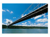 George Washington Bridge Posters