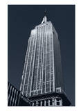 Empire State Building Prints