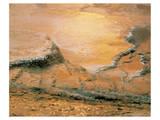 Mammoth Hot Springs Prints