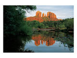 Cathedral Rock Arizona Prints