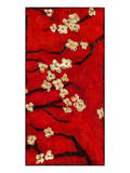 Dogwood Clusters II Posters by Anne Hempel