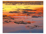 Sunset Reflection Print