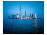 Shanghai Prints