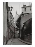 Eglise Montmartre, Paris, Basilique du Sacre Coeur Montmartre Prints