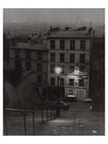 Amsterdam at Night Prints