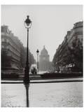 Boulevard de Paris Prints