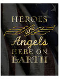 Angels on Earth Posters by Alan Hopfensperger