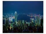 Hong Kong Posters