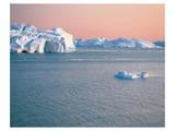 Sermermint Greenland Posters