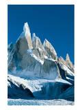 Patagonia - Torres del Paine Prints
