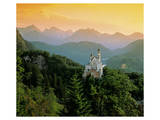 Neuschwanstein Castle Prints