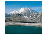 Mount St Helens Posters