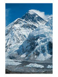 Mount Everest Prints
