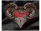 Hero Heart I Posters by Alan Hopfensperger