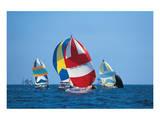 Full Sail Ahead Art