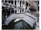 Il Ponte Privato, Venice Prints