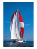 Under Full Sail Posters
