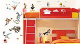 Looney Tunes Wall Decals Seinätarra