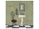 Sink I Poster by Rick Novak