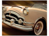 Packard in the Caribbean Prints by Richard James
